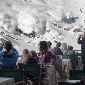 """""""Turist"""" al TFF - Il fascino discreto di una settimana bianca in famiglia"""
