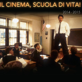 Cinema di classe - Un cineforum per le scuole