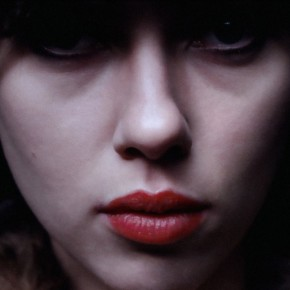 Under the skin - Il demone sotto la pelle