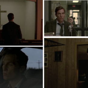 """""""True Detective"""" e il monolito: ovvero come arrivare a Dio in otto puntate"""