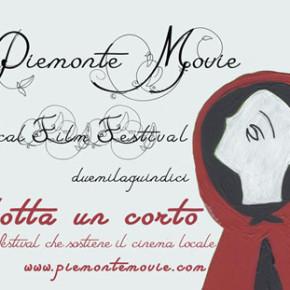 Piemonte Movie sta arrivando... e noi sappiamo quanto sia prezioso...