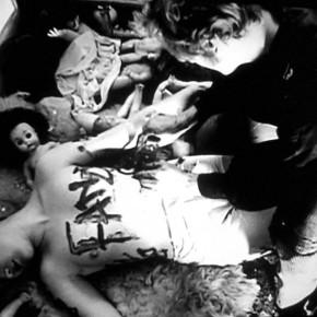 Fando y Lys di Alejandro Jodorowsky - Nascita di un Guru