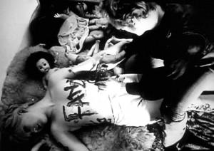 Filmografia Jodorowsky primo film