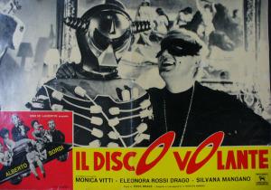 il-disco-volante-poster