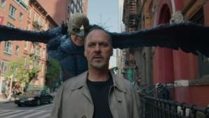 Birdman postmoderism