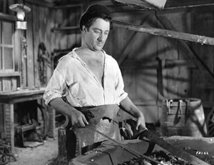 blacksmith cinema Yiddish Ulmer