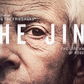 """Louisiana"", ""The Jinx"" e l'ornitorinco."