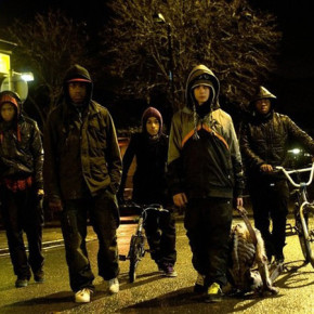 Attack the block - Marziani Go-Home!