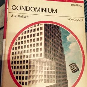 "TFF33 - ""High-Rise"" - Oltre il Condominium"