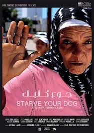 """Starve your dog"" alla Berlinale 2016"