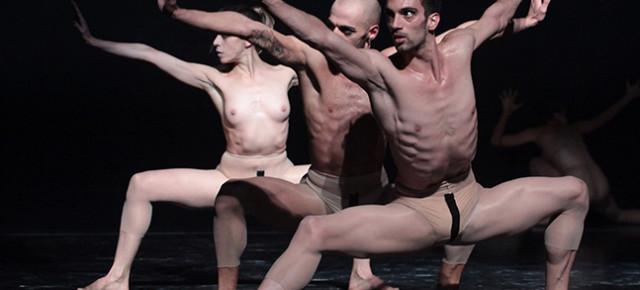 Sexxx di Levaggi/Ferrario: il corpo e (è) l'anima