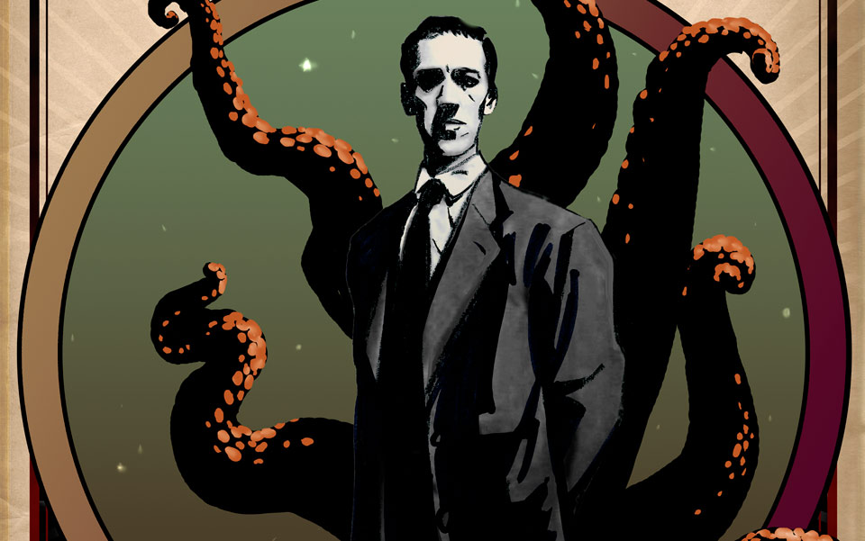 lovecraft stranger things