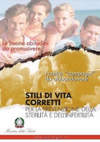 fertility campagna
