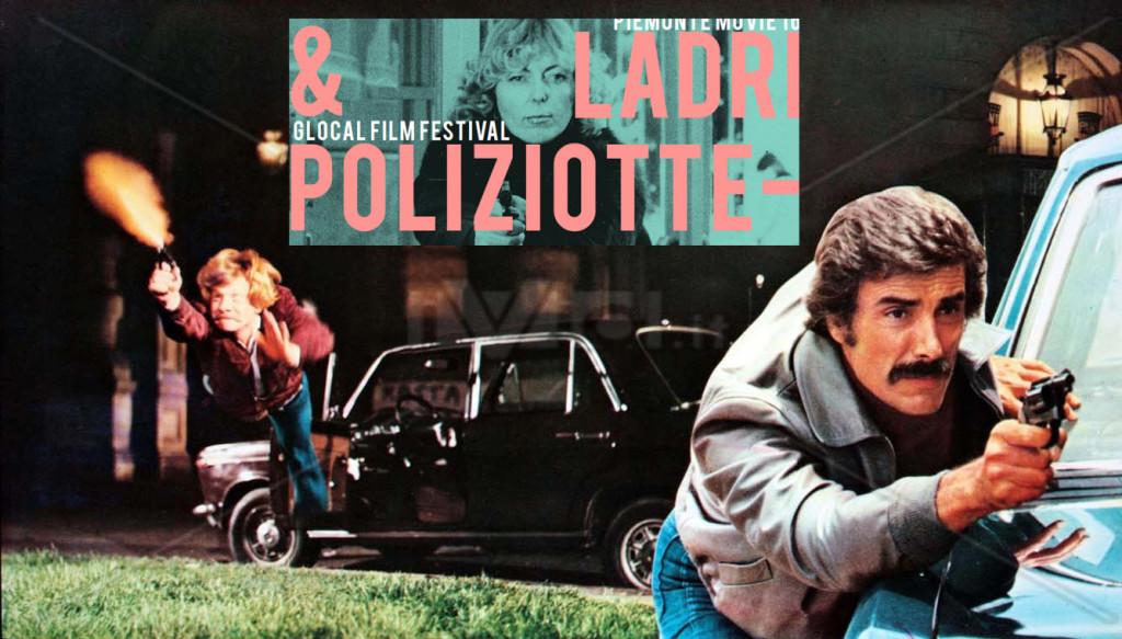 Torino Violenta Piemonte Movie